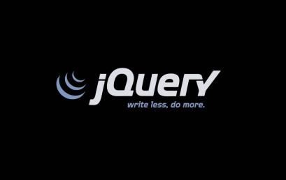 jQuery cơ bản cho những Newbie