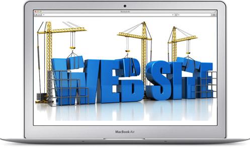 khắc phục sự cố website