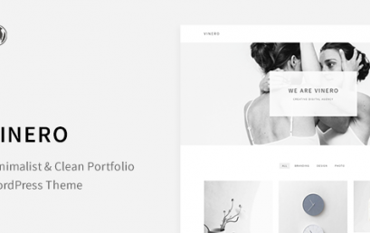Vinero - Very Clean and Minimal Portfolio-3606