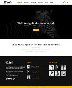 website quan ao thoi trang