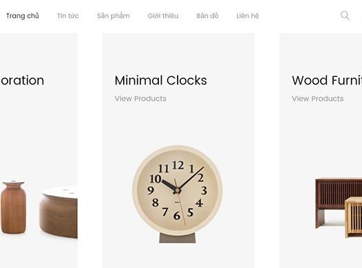 Xu hướng thiết kế website năm 2017 là gì?