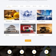 Web xây dựng 02