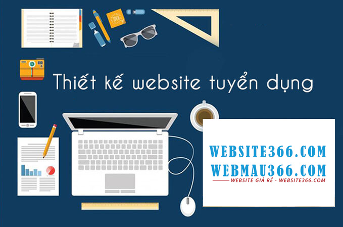 Tuyển dụng thiết kế web WordPress - Thiết kế theme wordpress