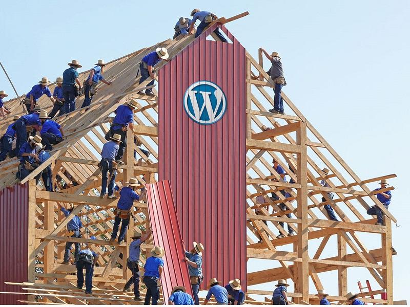 Thiết kế web wordpress, lời khuyên cho khách hàng