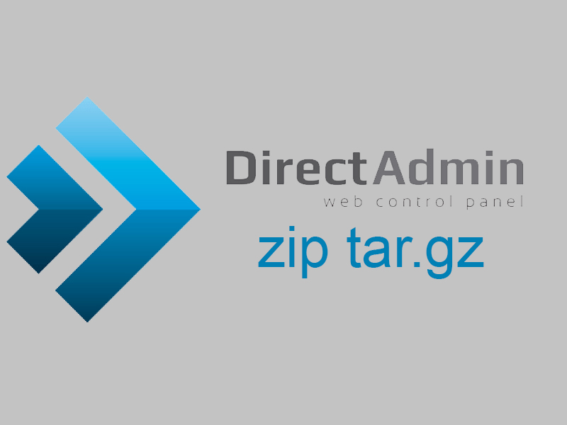 Hướng dẫn cách download Source từ Hosting DirectAdmin