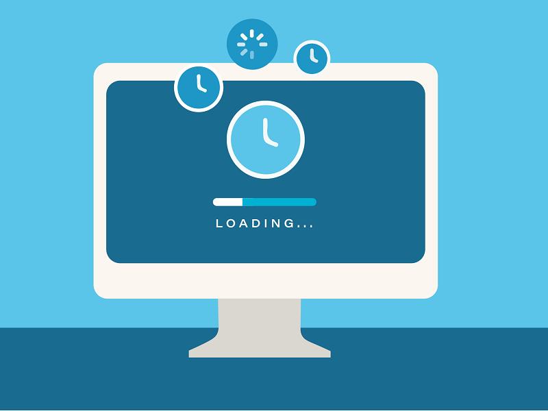 Những lí do làm cho Website của bạn bị chậm
